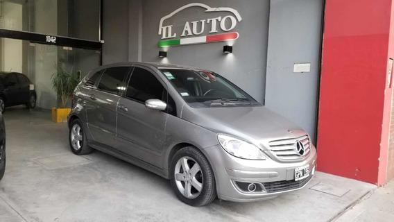 Mercedes-benz Clase B 2.0 B200 Plus Cdi 2007