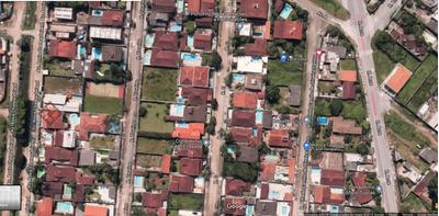 Área A Venda No Bairro Jardim Virgínia Em Guarujá - Sp. - 107-1