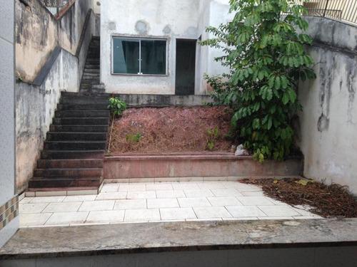 Sobrado Residencial À Venda, Vila Formosa, São Paulo. - So4496