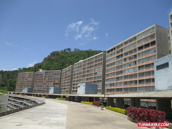 Apartamentos En Venta 16-10990
