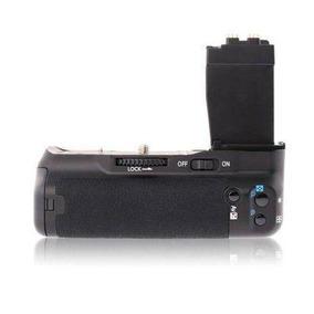Battery Grip Meike Mk-550d Canon T5i T4i T3i T2i 550d 600d