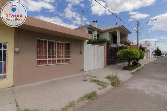Casa En Renta Al Sur De La Ciudad, Una Sola Planta