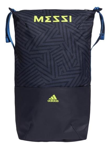Mochila adidas Futbol Messi Kids Niño Mn/lm