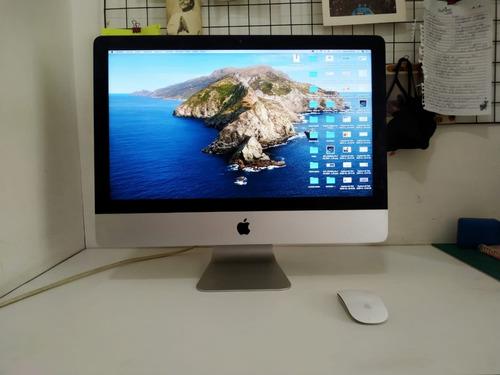 iMac 21,5 Polegadas, Late 2012, 1tb Hdd, I5 Quad Core 2.7ghz