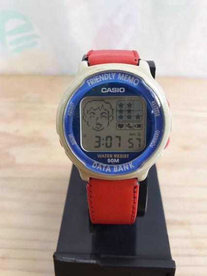 Relojes Casio Dbj21 & Dbj20