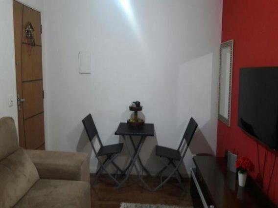 Apartamento Santa Maria 2 Dorm 1 Vaga - 10272
