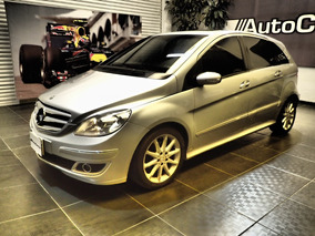 Mercedes B200 Turbo 2006