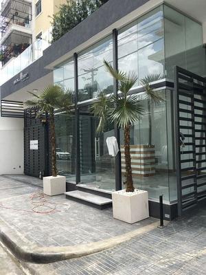Rento Apartamento A Estrenar De 2 Habitaciones En Naco
