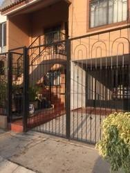 Se Vende Casa Duplex En Col. Residencial Poniente