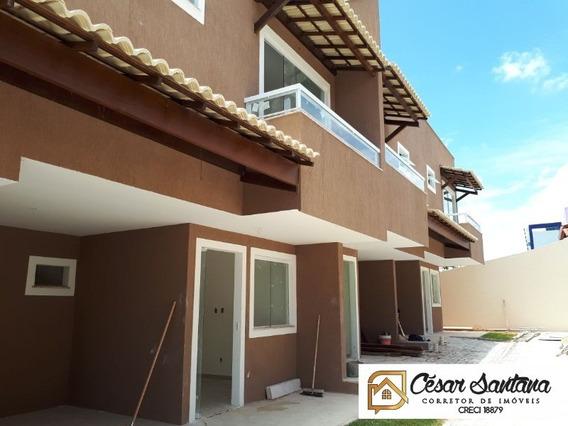 Casa Lauro De Freitas - Ca00176 - 32065097