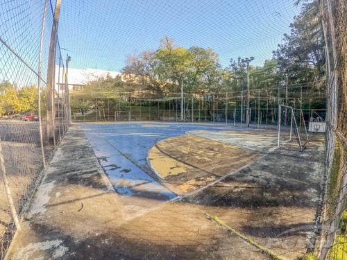 02 Quadras De Futebol Mais Quiosque Com Churrasqueira E Amplo Estacionamento. - 3579175l