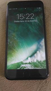 Troco iPhone 7 Plus 32 Gb Por iPhone 7 Plus Acima De 64 Gb