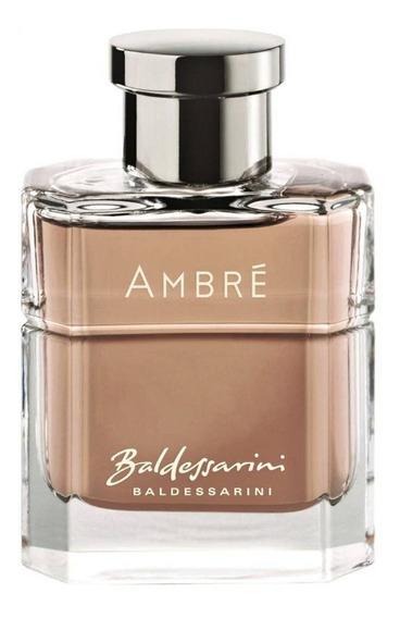 Perfume Baldessarini Ambre Edt 90ml