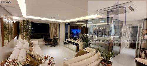 Apartamento Para Venda Em Salvador, Pituba, 4 Dormitórios, 3 Suítes, 4 Banheiros, 2 Vagas - Am458_2-1178529