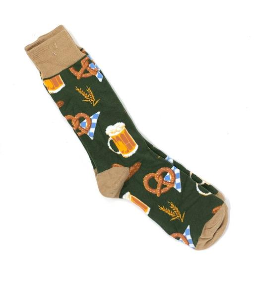 Calcetines Lost-socks Beer & Pretzels