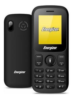 Telefono Energizer Liberado Doble Sim Con Camara / Linterna