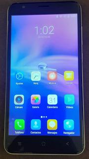 Telefono Android Blackview E7s Liberado