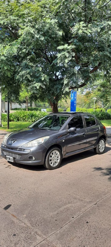 Peugeot 207 Compact Griffe 1.6n 5p