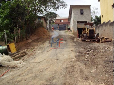 Ref 8390- Excelente Terreno Para Venda No Bairro Jardim Monte Kemel Em Ru Tranquila E Arborizada- Morumbi! - 8390