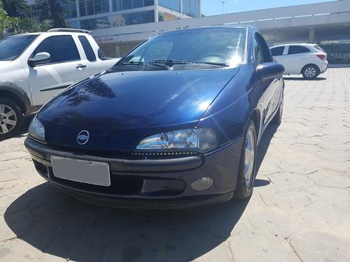 Gm - Chevrolet Tigra Opel 1998 1.6