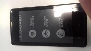 Celular Lenovo Dual Chip A1000