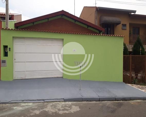 Casa À Venda Em Jardim Campos Elíseos - Ca003073