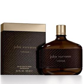 Decant Amostra Do Perfume John Varvatos Vintage Men 2ml