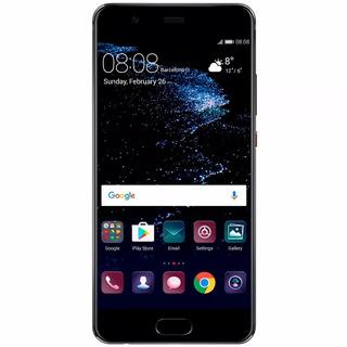 Celular Libre Huawei P10 Plus 5,5