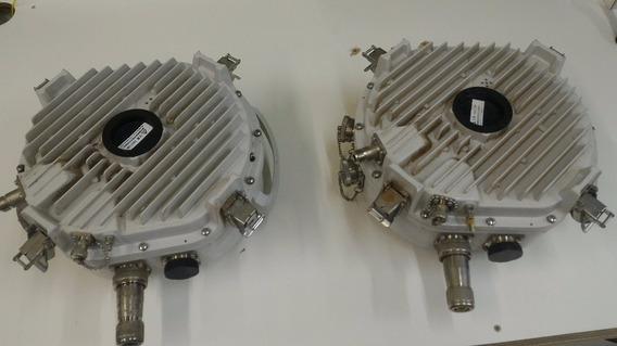 Enlace Profissional Comba - Frequência 6ghz C/ Antena 1,80m