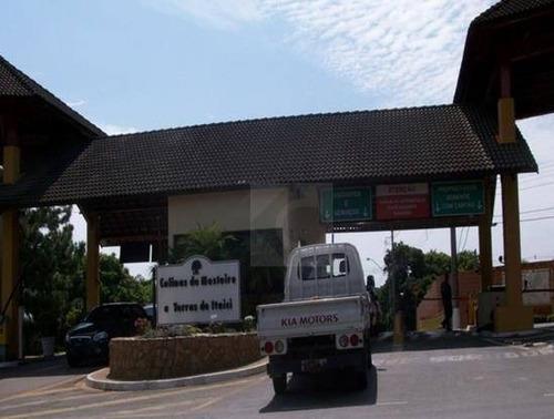 Chácara Residencial À Venda, Colinas Do Mosteiro De Itaici, Indaiatuba - Ch0106. - Ch0106