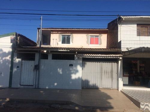 Casa Para Venda - 004574