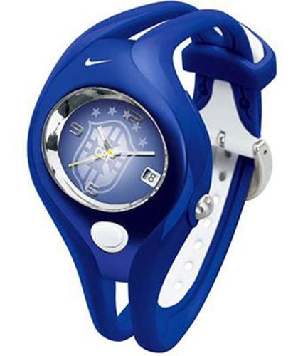 Relógio Nike - Wd0013-401 - Triax - Swift - Analógico - Cbf