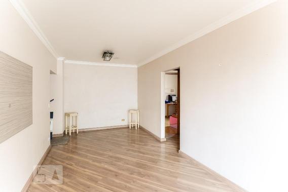 Apartamento Para Aluguel - Tatuapé, 2 Quartos, 70 - 893035135