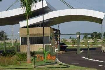 Terreno Residencial À Venda, Residencial Eco Village I, São José Do Rio Preto. - Te0290