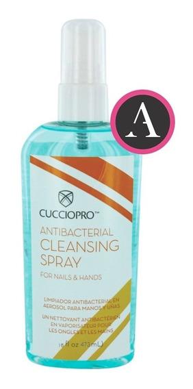Cleansing Spray Star Nail/ Cuccio 118ml