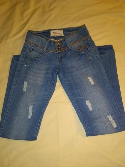 Pantalon Bonage Original