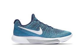Tenis Nike Lunarepic Low Flyknit 2 Feminino Original V2mshop