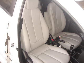 Capas De Couro Automotivo Do Hyundai Hb 20 Hatch E Sedam