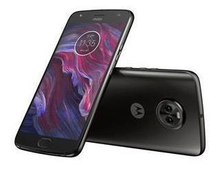Celular Motorola X4 - Usado 1 Ano + Capinha Para Impacto