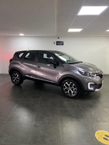 Imagen 1 de 15 de Renault Captur Iconic Ta  2021