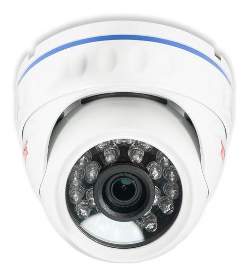 Cámara Domo Metal 1080p Exterior Sinovision 2 Mpx Waterproof