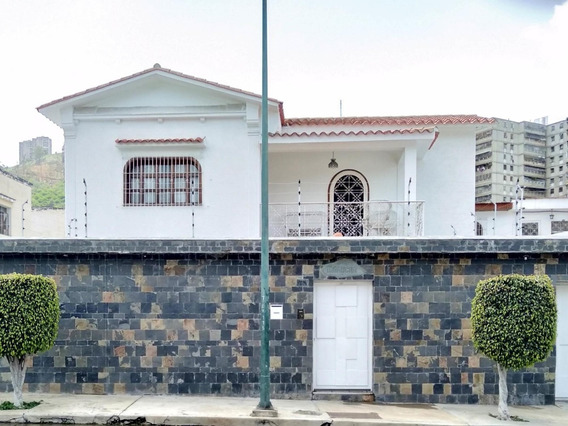 Casa En Venta 20-21309