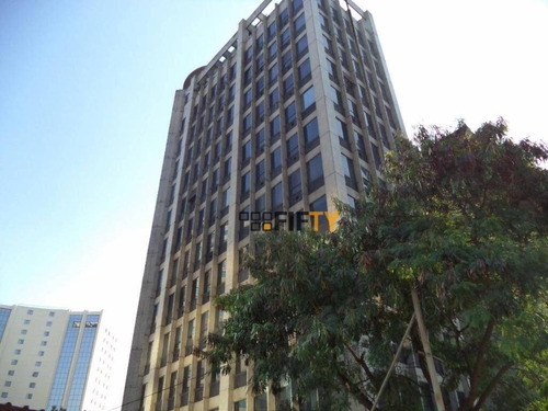Conjunto, 286 M² - Venda Por R$ 3.433.560,00 Ou Aluguel Por R$ 15.737,15/mês - Vila Olímpia - São Paulo/sp - Cj3266
