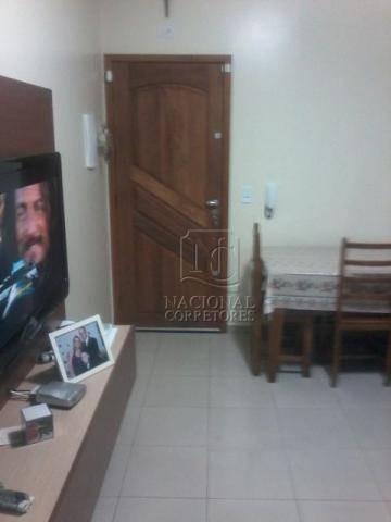 Imagem 1 de 20 de Cobertura À Venda, 100 M² Por R$ 320.000,00 - Parque Das Nações - Santo André/sp - Co2653