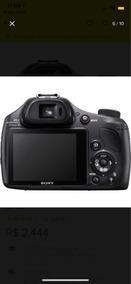 Máquina Fotográfica Semi-nova