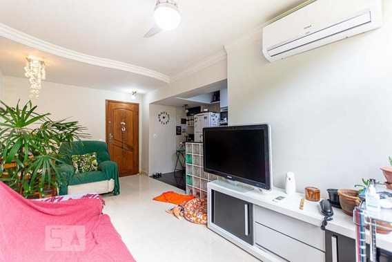 Apartamento Para Aluguel - Ingá, 2 Quartos, 50 - 893113868