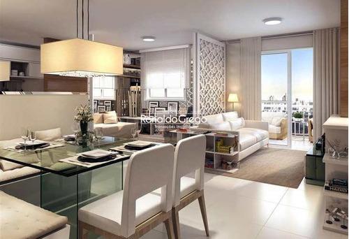 Apartamento Com 2 Dorms, Morumbi, São Paulo - R$ 620 Mil, Cod: 2488 - V2488