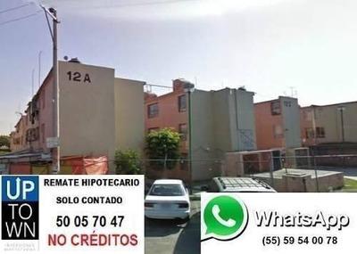 Departamento En Arenal, Df (ac 6146)