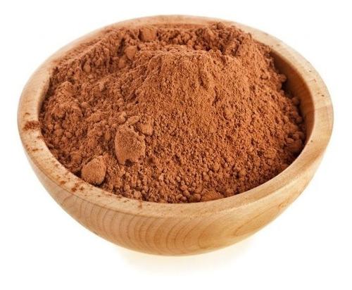 Cacao Puro Amargo 500gs Dos Niñas.