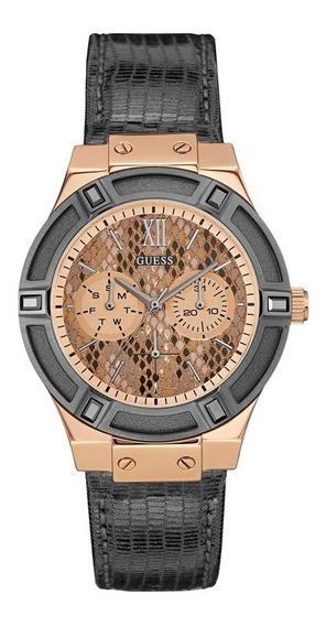 Relógio Guess Feminino Multifunção 92506lpgsrc7 W0289l4